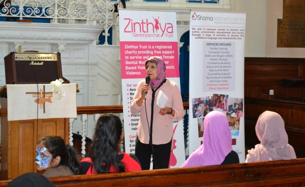 Women's Empowerment Festival