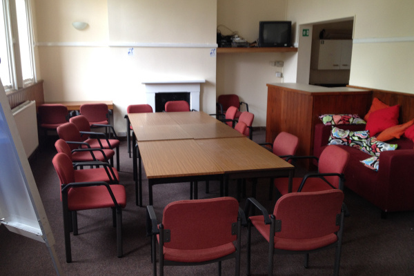 The Zinthiya Trust meeting rooms for hire